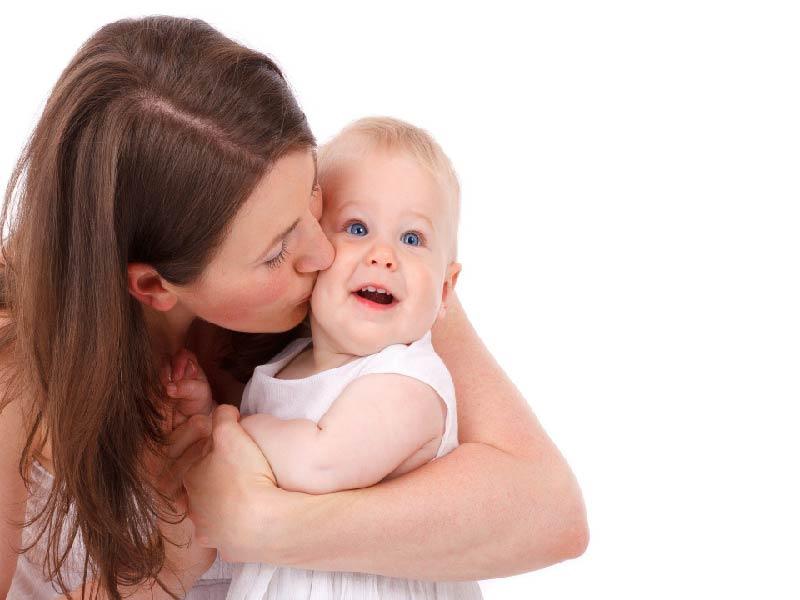 El Amor de Mamá en Cuarentena