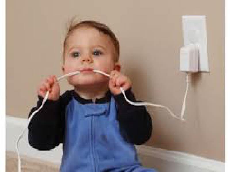 Cómo prevenir accidentes infantiles en el hogar