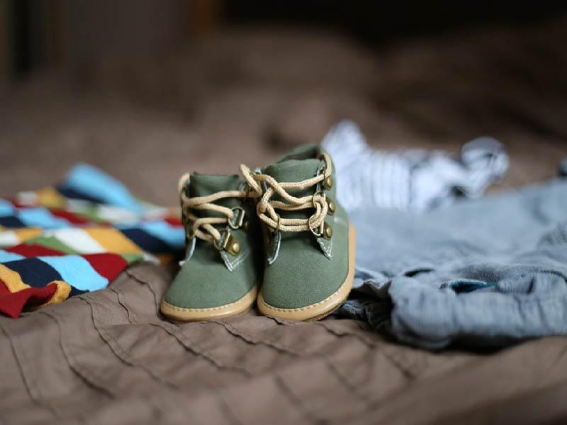 Consejos a la hora de comprar los primeros zapatitos de tú bebé