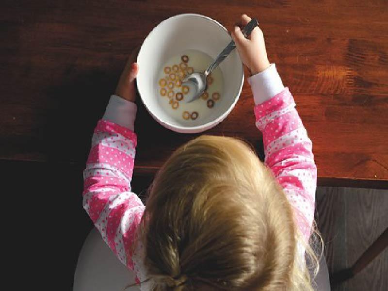 Mi niño no come ...Qué hago??