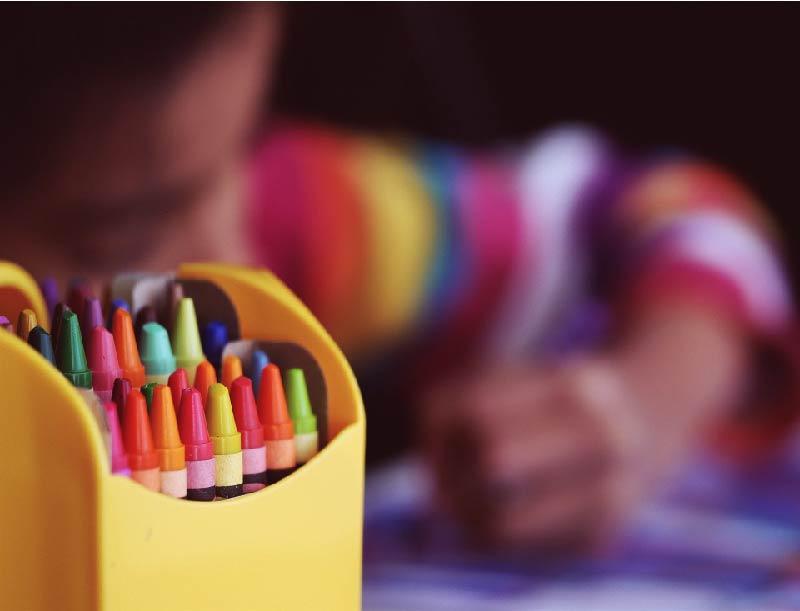 5 juguetes para niños entre 2 y 3 años