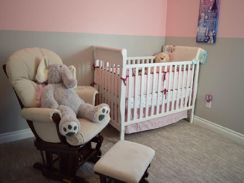 Conoce los accidentes más frecuentes en casa, según la edad de tu bebé